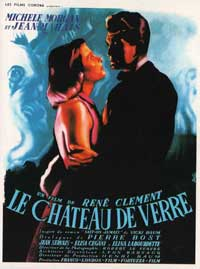 The Glass Castle - 11 x 17 Movie Poster - French Style C