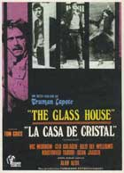 The Glass House - 27 x 40 Movie Poster - Spanish Style A