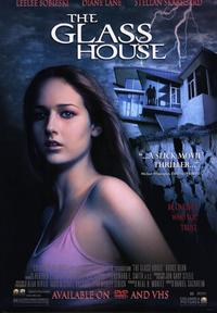 The Glass House - 11 x 17 Movie Poster - Style B