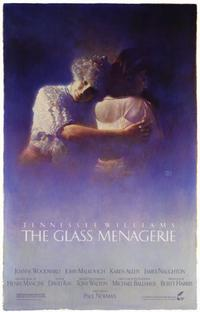 The Glass Menagerie - 11 x 17 Movie Poster - Style B