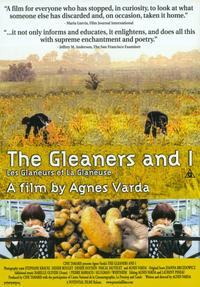 The Gleaners & I - 11 x 17 Movie Poster - Style A