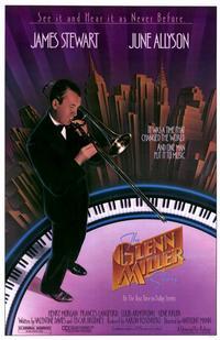 The Glenn Miller Story - 11 x 17 Movie Poster - Style B