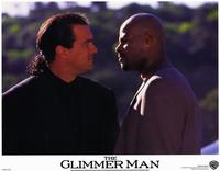 The Glimmer Man - 11 x 14 Movie Poster - Style B