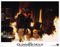 The Glimmer Man - 11 x 14 Movie Poster - Style G