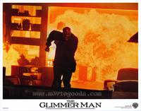 The Glimmer Man - 11 x 14 Movie Poster - Style H