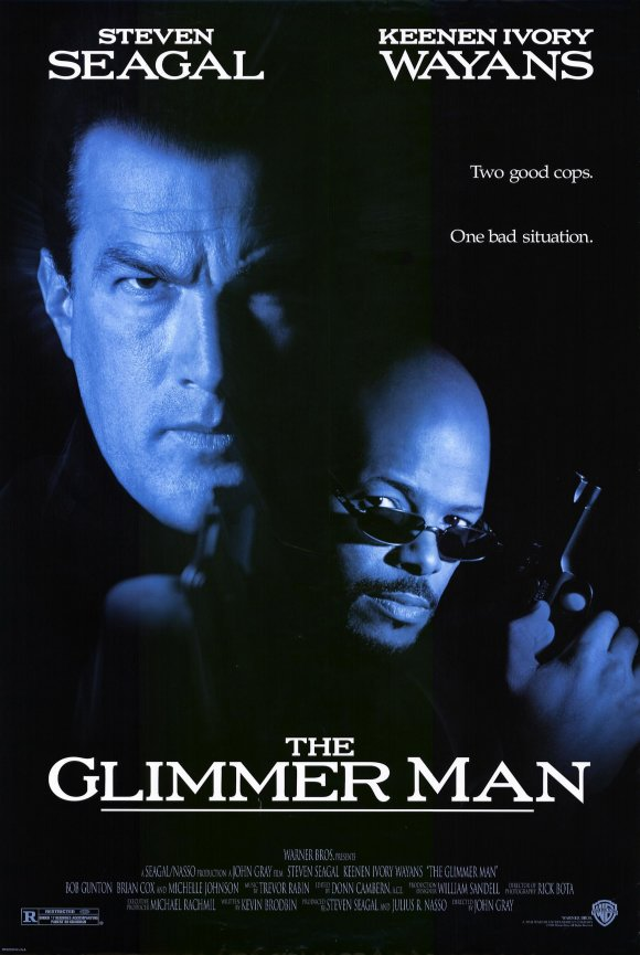 the glimmer man movie posters from movie poster shop