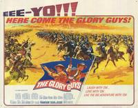 The Glory Guys - 11 x 14 Movie Poster - Style A