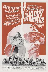 The Glory Stompers - 27 x 40 Movie Poster - Style A