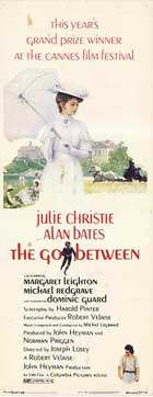 The Go-Between - 14 x 36 Movie Poster - Insert Style A