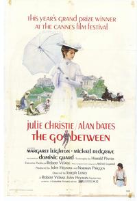 The Go-Between - 27 x 40 Movie Poster - Style A