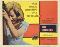 The Goddess - 11 x 14 Movie Poster - Style A