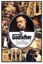 The Godfather - 27 x 40 Movie Poster - Style A