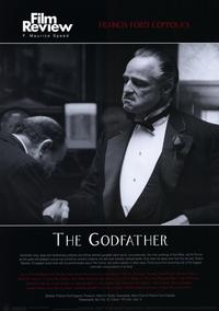 The Godfather - 11 x 17 Movie Poster - Style J