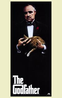 The Godfather - 11 x 17 Movie Poster - Style N