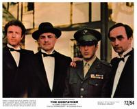 The Godfather - 8 x 10 Color Photo #1
