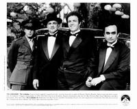 The Godfather - 8 x 10 B&W Photo #1