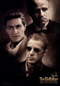 The Godfather - 43 x 62 Movie Poster - Bus Shelter Style B