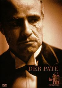 The Godfather - 27 x 40 Movie Poster - German Style B
