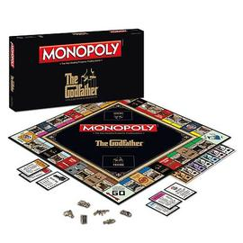 The Godfather - Monopoly