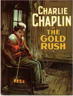 The Gold Rush - 11 x 17 Movie Poster - Style D