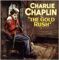 The Gold Rush - 11 x 17 Movie Poster - Style F