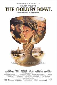 The Golden Bowl - 27 x 40 Movie Poster - Style A