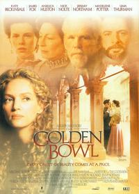 The Golden Bowl - 11 x 17 Movie Poster - Style B