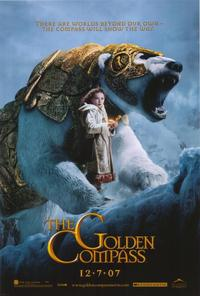 His Dark Materials: The Golden Compass - 27 x 40 Movie Poster - Style A