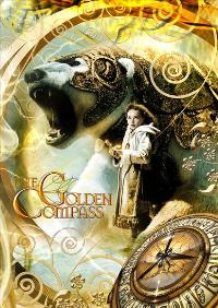 His Dark Materials: The Golden Compass - 11 x 17 Movie Poster - Style I