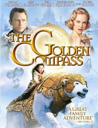 His Dark Materials: The Golden Compass - 27 x 40 Movie Poster - Style M