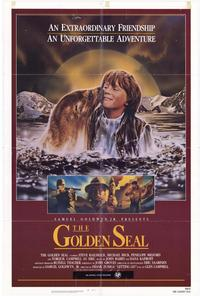 The Golden Seal - 11 x 17 Movie Poster - Style A