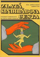 The Golden Voyage of Sinbad - 11 x 17 Movie Poster - Czchecoslovakian Style A