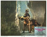 The Golden Voyage of Sinbad - 11 x 14 Movie Poster - Style B