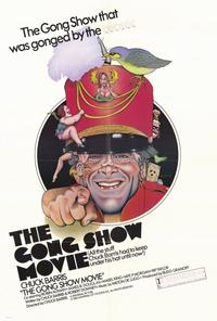 The Gong Show Movie - 27 x 40 Movie Poster - Style A