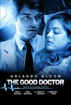 The Good Doctor - 11 x 17 Movie Poster - Style A