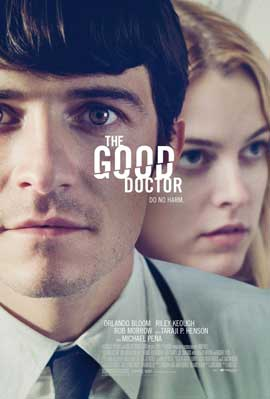 The Good Doctor - 11 x 17 Movie Poster - Style B