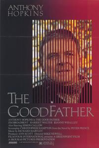 The Good Father - 11 x 17 Movie Poster - Style A