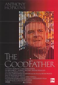 The Good Father - 27 x 40 Movie Poster - Style A