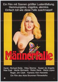 The Good Girls of Godiva High - 27 x 40 Movie Poster - German Style A