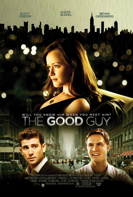 The Good Guys and the Bad Guys - 43 x 62 Movie Poster - Bus Shelter Style A