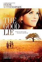 """The Good Lie"" Movie Poster"