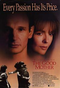 The Good Mother - 27 x 40 Movie Poster - Style A