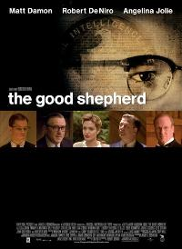 The Good Shepherd - 11 x 17 Movie Poster - Danish Style A