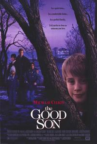 The Good Son - 27 x 40 Movie Poster - Style A