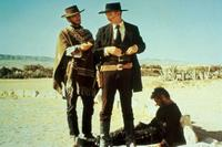 The Good, the Bad and the Ugly - 8 x 10 Color Photo #2
