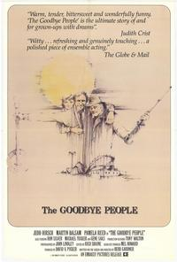 The Goodbye People - 11 x 17 Movie Poster - Style A