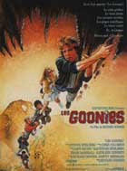 The Goonies - 11 x 17 Movie Poster - French Style A
