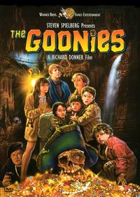 The Goonies - 11 x 17 Movie Poster - Style D