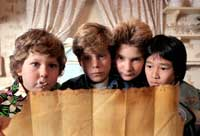 The Goonies - 8 x 10 Color Photo #1