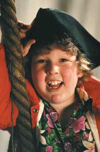 The Goonies - 8 x 10 Color Photo #4